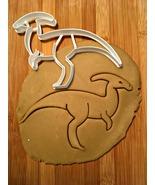 Parasaurolophus Dinosaur Cookie Cutter - $8.00+