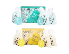 2  -  Bubble T Bath Infusion Tea Bags Sets