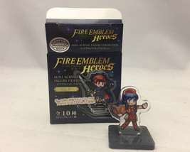 Lilina Fire Emblem Heroes - 1in Mini Acyrlic Figure Stand D4 Vol 5 Ninte... - $14.84