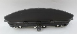 06 07 08 09 10 11 HONDA CIVIC COUPE UPPER INFORMATION DISPLAY SCREEN OEM - $44.54