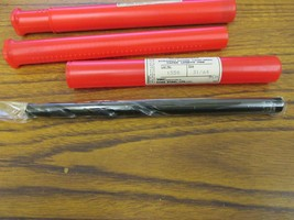 """KSD Durakut HSS 31/64"""" Straight Shank Twist Drill (Taper Length) - $9.64"""