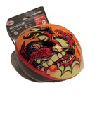 Bell Infant Sprout Bike Helmet, Padded Orange Tang Drake, For 47-52cm He... - $11.88
