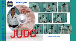 Judo.Ysuhiko MORIWAKI 8DAN.Stars of the Japanese judo (Disc only). - $7.99