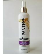 Pantene Texturizing Hairspray Non Aerosol Volume Pump Style Series Humid... - $18.37