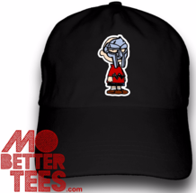 Charlie Doom MF Doom Dad hat cap - $14.99+
