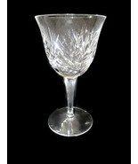 Gorham Cherrywood Crystal Water Goblet Wine Stemware - $24.75