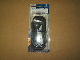 Belkin Printer Cable 10' F2A032-10 Bi-Directional Parallel - $6.81