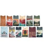 Landmark Project Screen Print Short Sleeve Tee Shirt Men's Medium, Women... - $24.99