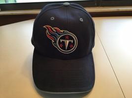 Baseball Cap - Tennessee Titans - Blue - Adjustable - NFL - €5,47 EUR