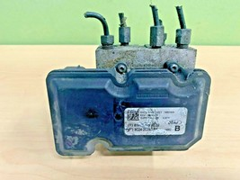 Ford Abs Module And Pump Unit Oem 9C24-2C346-BE - $64.34
