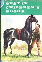 Best In Children's Books, Black Beauty And Ginger, Mother Goose, Little ... - $2.99