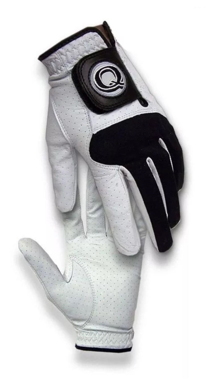 Tour Cabretta Leather Golf Glove Men, All Sizes Available