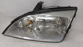 2005-2007 Ford Focus Driver Left Oem Head Light Headlight Lamp 50811 - $184.43