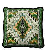Painted Hills Sage Throw Pillow - $39.95
