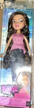 Bratz Yasmin Doll Basic Dark Hair Brand New - $30.00