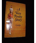 A Very Pretty Story Paperback Book Pulp Fiction by Cynthia Midwood Book - $20.00