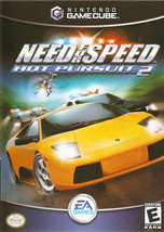 Need for Speed Hot Pursuit 2 Gamecube GC  Disk Only - $7.75