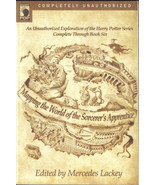 Mapping the World of the Sorcerer's Apprentice, Harry Potter Trade Book ... - $14.45