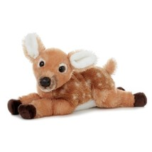 "Aurora World Flopsie Plush Farrah Fawn, 12"" - $24.33"