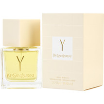 Y by Yves Saint Laurent EDT SPRAY 2.7 OZ (NEW PACKAGING) for WOMEN ---(P... - $581.00