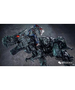 WEIJIANG WJ SS07 SS-07 Grimlock Oversized Enlarged Edition Diecast Actio... - $169.99