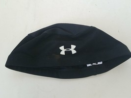 Under Armour Beanie Hat Blue/Black - $17.27