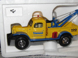 American Towman Dodge Power Wagon by First Gear 18-2477-FREE SHIPPING - $40.00