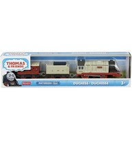 Fisher Price Thomas & Friends Duchess Motorized Toy Train Brand New Sealed - $21.76
