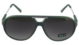 NEW Quay Eyeware Australia 1489 Hunter Green 100% UV Sunglasses Sunnies Shades
