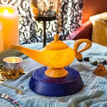 Disney Aladdin Magic lamp type light Jeanie Garden lighting camping LED ... - $58.41