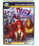 Encore Software Big Fish Games Dark Parables 9: Queen of Sands Collector... - $18.95