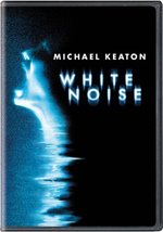 White Noise (Full Screen Edition) (2005) DVD