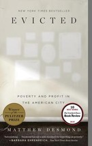 Evicted: Poverty and Profit in the American City by Matthew Desmond New ... - $7.99