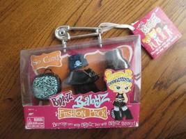 BRATZ BABYZ~Rock Out~Fashion Pack - $17.95