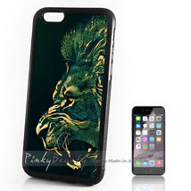 iPhone 4 / 4S Back Case Cover Lion - $20.00