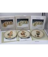 Hummel Goebel Celebration Plate Series Valentine Gift - Valentine Joy -I... - $75.00
