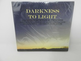 Richard Burton & Friends-Darkness to Light CD. Usually ships in 12 hours! - $18.91