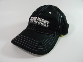Canadian Club Whiskey Cap Baseball Hat Strapback Black - $16.78
