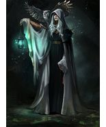 27X FULL COVEN CLOAK OF PROTECTION HIGH MAGICK 96 yr old Witch CASSIA4 - $112.77