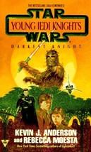 Darkest Knight (Star Wars: Young Jedi Knights, Book 5) Anderson, Kevin J. - $13.85