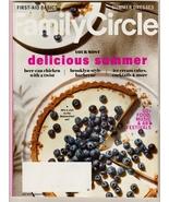 Family Circle July 2018 NEW - $5.00