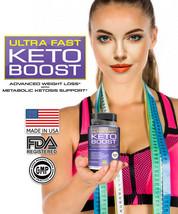Best Keto Diet Pills 800mg Fat-Advanced Weight Loss, Ultra Fast Keto Boost - $39.95