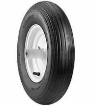 Carlisle Wheel Barrow Wheelbarrow Tire - 4.00-6 - $539,07 MXN