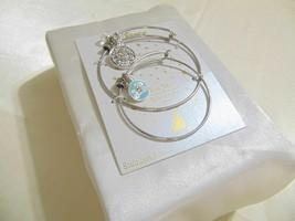 Disney 2-Pc. Set Mother and Child Cinderella Bangle Bracelets F614 $75 - $39.35
