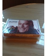 Rare Factory Sealed My Best to You Tony Bennett Cassette Legends Series ... - $29.97