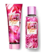 Victoria's Secret Total Remix Bloom Box Fragrance Lotion & Mist 2 Piece Set - $30.99