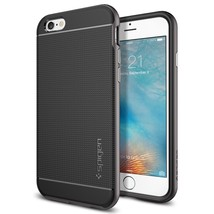 Spigen Neo Hybrid Designed for Apple iPhone 6S Case (2015) - Gunmetal - $55.14