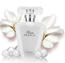 Big Sale Avon Rare Pearls 50ML Sealed - $10.50