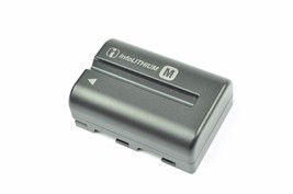 FM500H Battery For Sony SLT-A77 A65 A57 A580 A550 A300 A350 A200 A100 A9... - $79.99