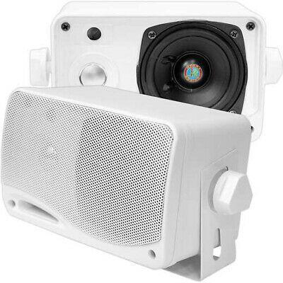 Pyle Marine Audio 200W Speaker System | PLMR24
